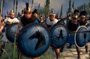 Picked Hoplites