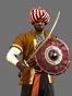 Hindu Warriors Icon