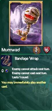 Mumwad