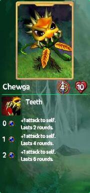 Chewga