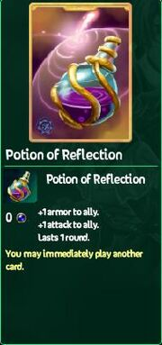 Potion of Reflection