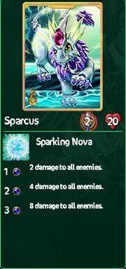 Sparcus