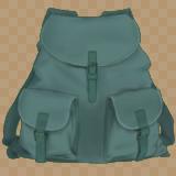 Mem Backpack