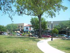 Winter Park FL Downtown HD01