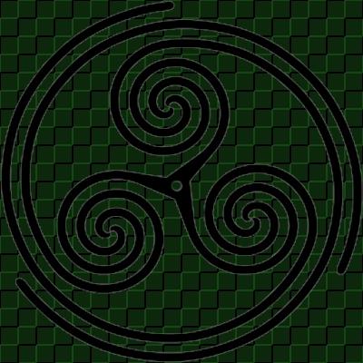 File:Beveled indented squares seamless wallpaper background forest green.jpg