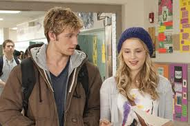 Claire and Seth