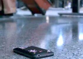 Simon's Phone