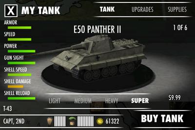 E50 Panther II