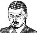 Rikimaru Shindou