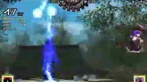 Hisoutensoku Glitch - Iku 7k Hax