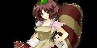 Touhou Pocket Wars 2nd: Mamizou