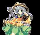 Touhou Pocket Wars EVO: Koishi