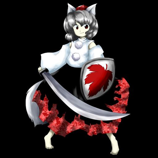 momiji inubashiri