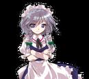 Сакуя Изаёи