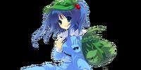 Touhou Pocket Wars EVO: Nitori