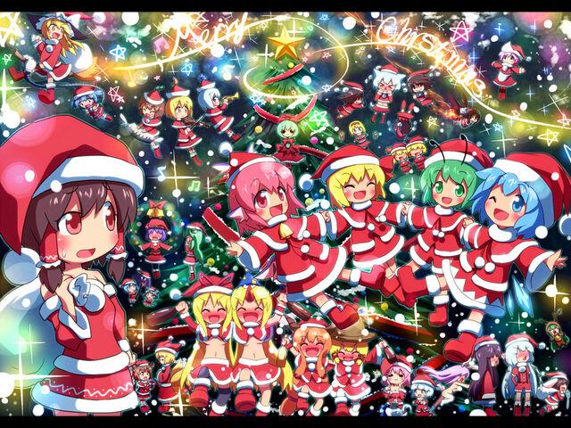 File:TOUHOU CHIRSTMAS.jpg