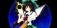 Touhou Pocket Wars EVO: Utsuho