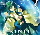 TRINITY -Trance Side-