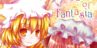 Tails of Fantasia