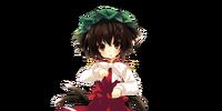 Touhou Pocket Wars EVO: Chen