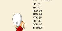 Touhou Pocket Wars EVO: Sinsack