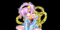 Touhou Pocket Wars EVO: Satori