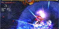Scarlet Weather Rhapsody: Komachi Onozuka's Player Spellcards