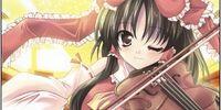 東方バイオリン3