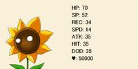 Touhou Pocket Wars EVO: Monster Flower
