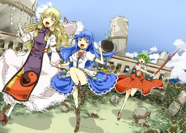 File:Yuka,Tenshi,Yukari.jpg