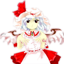 TH06 Remilia