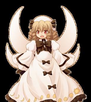 ルナチャイルド<br /><p>Luna Child</p>