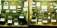 National Cryptologic Museum