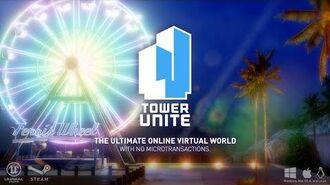 Tower Unite Indiegogo Greenlight Trailer