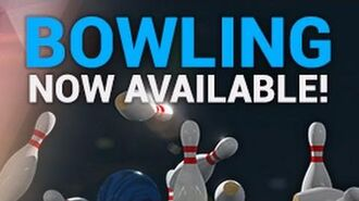Tower Unite Bowling Reveal