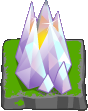 Phase Crystal Tile Icon