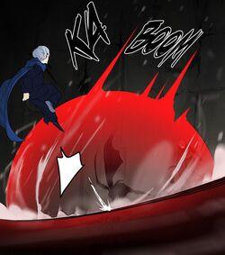 Hayeol Style - Crimson Soul Fist (Crimson Bell Shock Seal) (Baam)