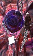 Red thryssa annihilation