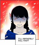 Angry Yihwa