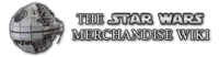 SW Merchandise Wiki-wordmark
