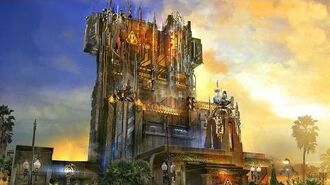Guardians of the Galaxy - Mission BREAKOUT! Coming to Disney California Adventure Park
