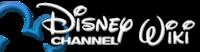 Disney Channel Wiki-wordmark