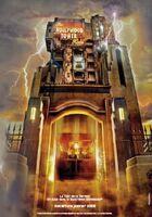 Tower of Terror Paris Ad