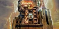 The Twilight Zone Tower of Terror (Paris)/Gallery