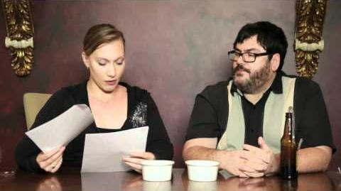 Paul Dini Tower Prep Interview