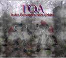 Toa (Die Zas Chronik 1)