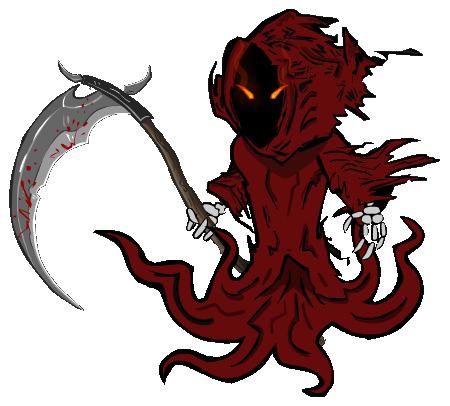 Crimson Reaper 2