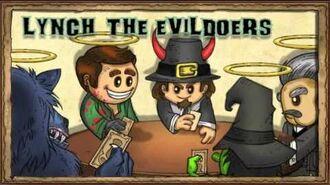 Town of Salem The Card Game Kickstarter