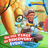 Verge of Discovery Event Icon