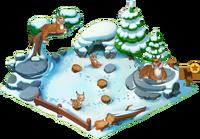 Lynx Enclosure